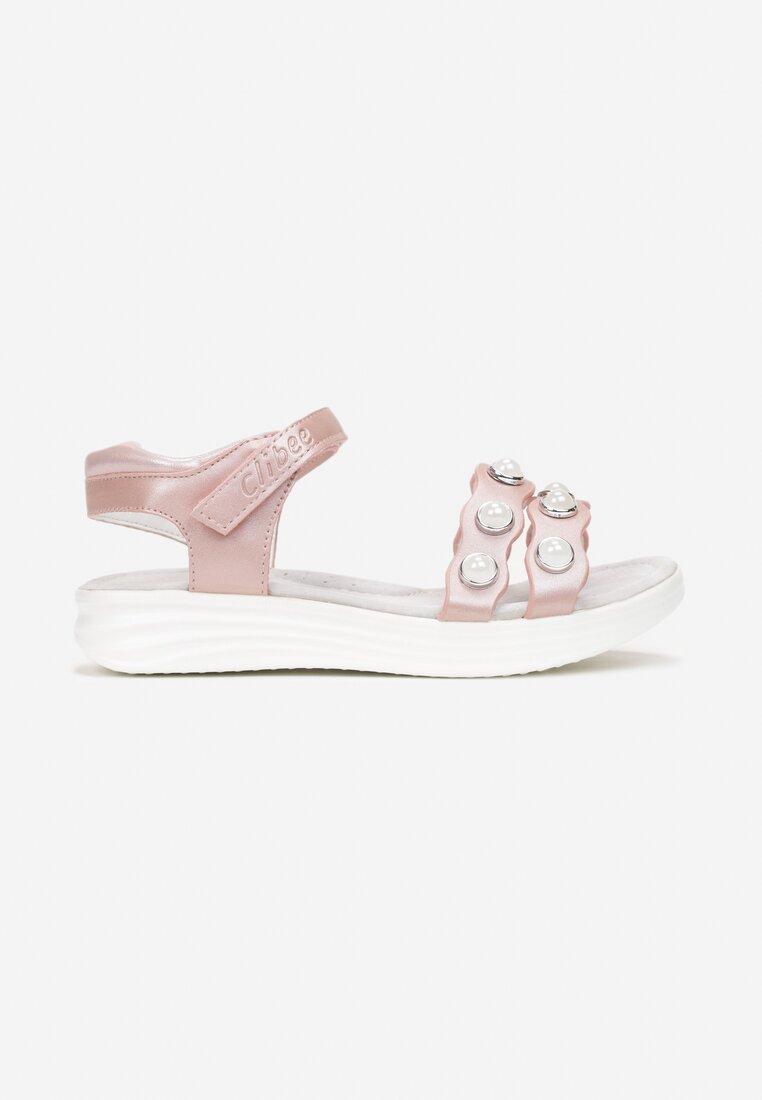 Sandale Roz