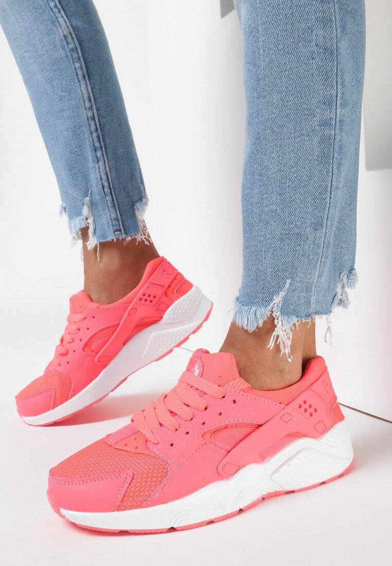 Pantofi sport Fucsia