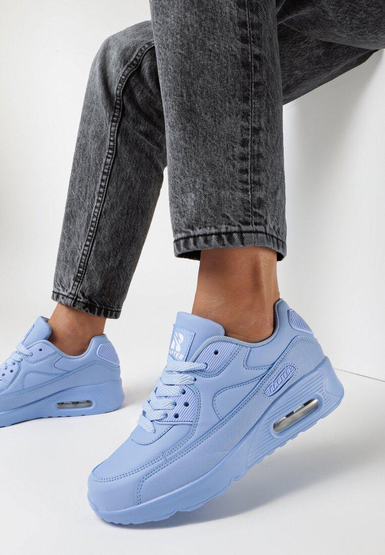 Sneakers Albaștri
