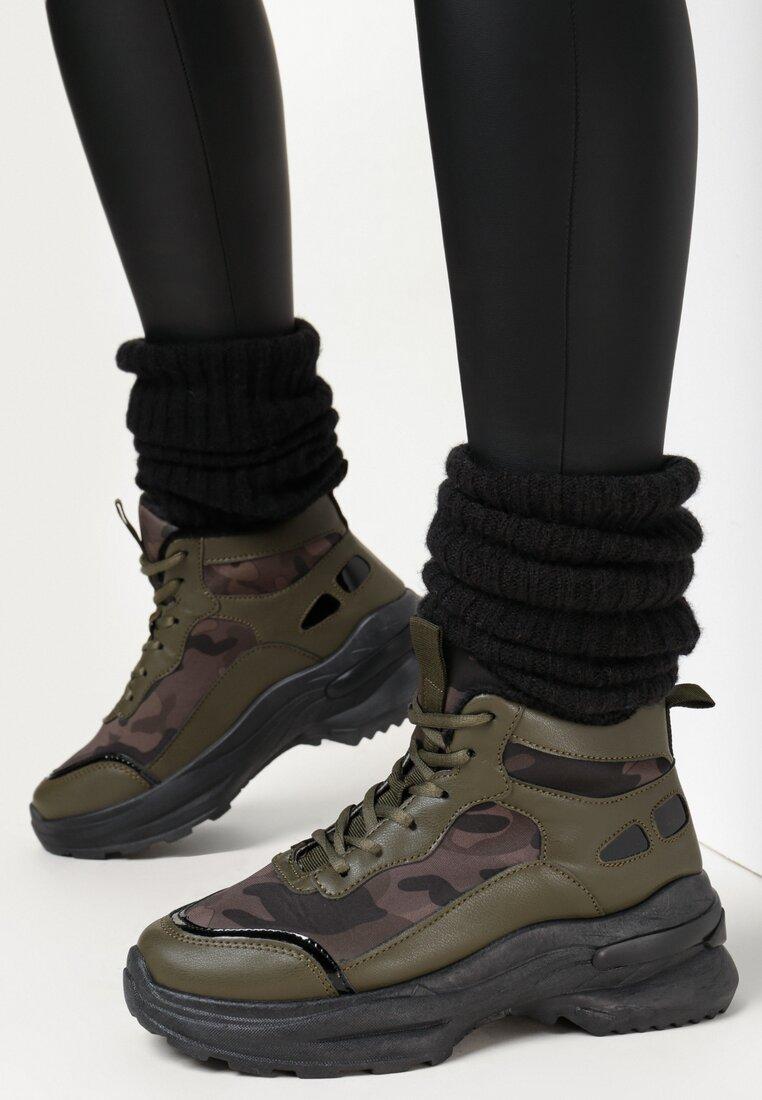 Sneakers Verzi